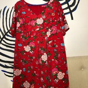 Betsy Johnson Dress 16
